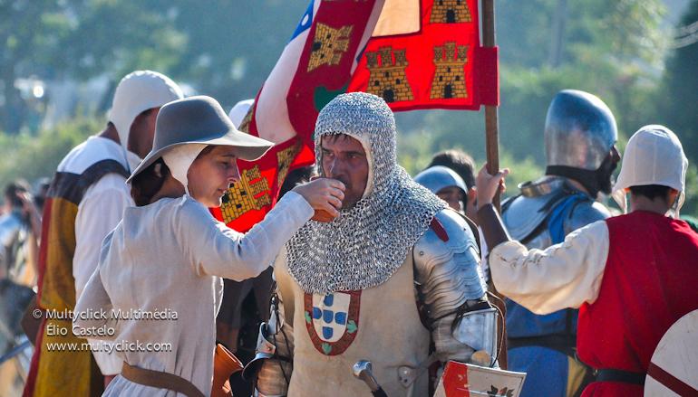 Feira Medieval de Aljubarrota