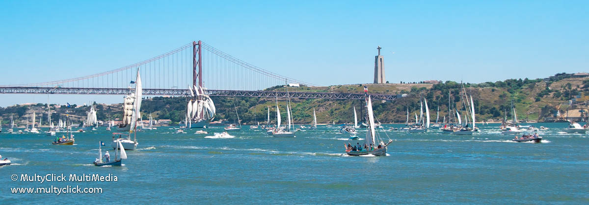 Tall Ships Race 2012 - Lisboa