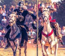 Alhos Vedros - Medieval Fair