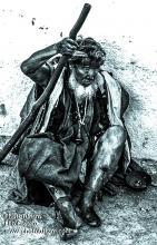Mendigo Basilius